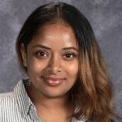 Dr. Anastasia Parrish's Profile Photo