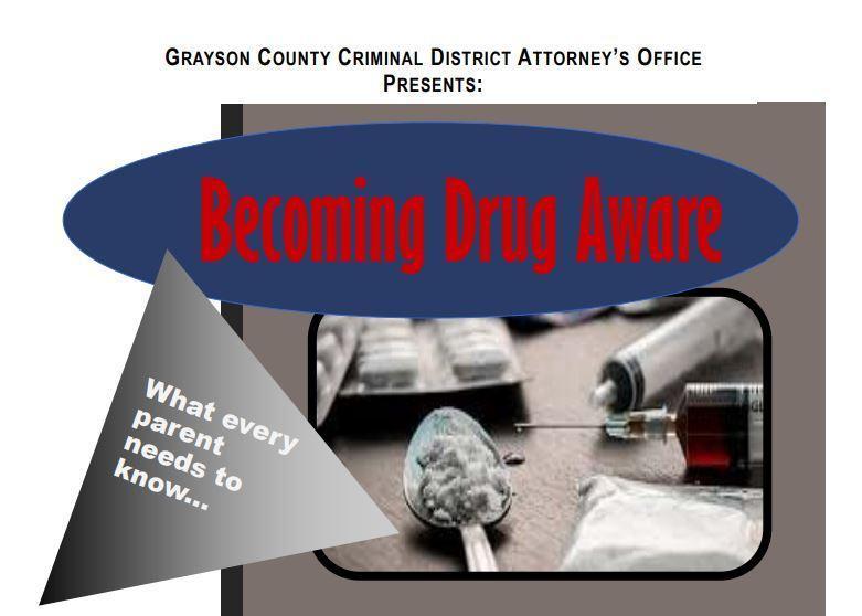 Drug Awareness Presentation Thumbnail Image