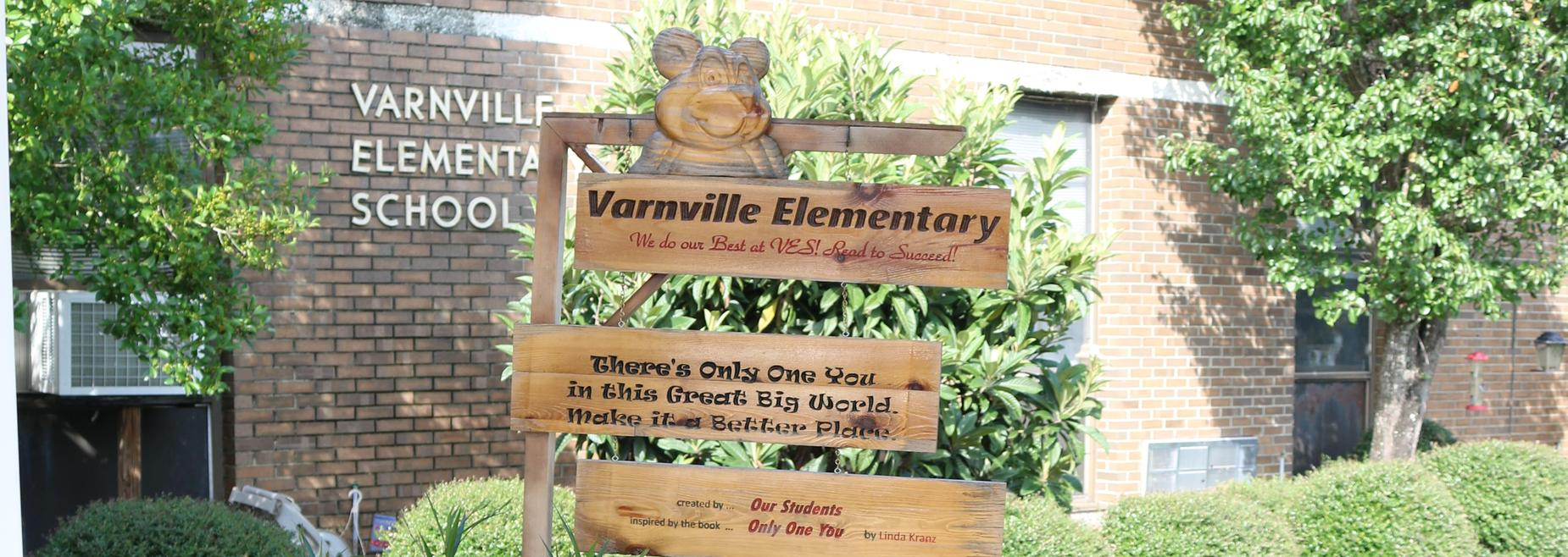 Varnville Elementary