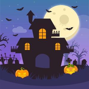 Halloween-haunted-house-and-pumpkin-vector-illustration.jpg