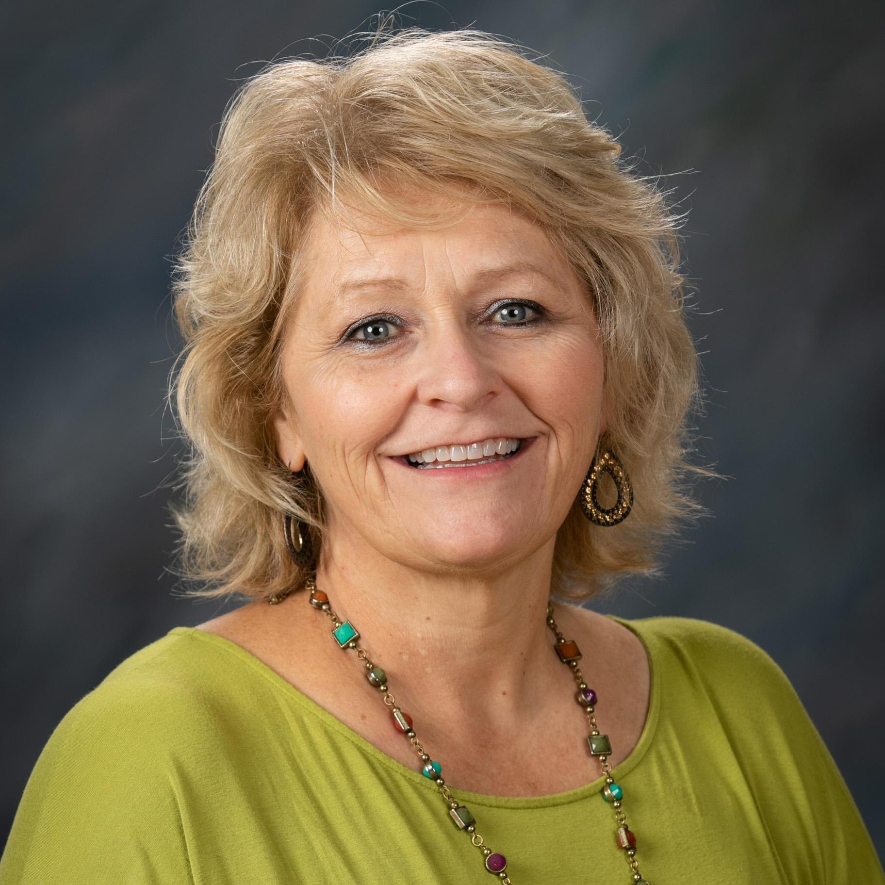 Nancy Butler's Profile Photo
