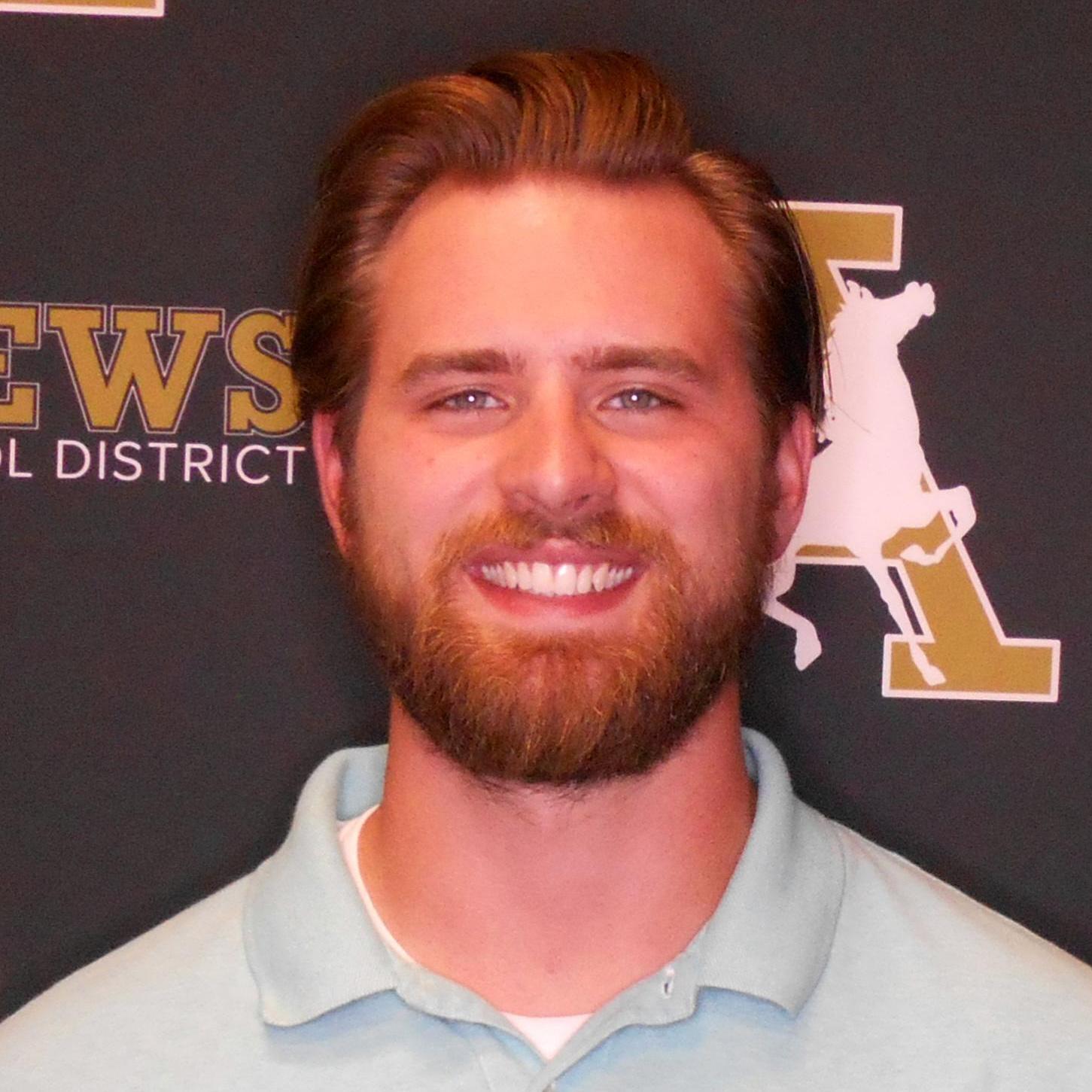 Ethan Azam's Profile Photo
