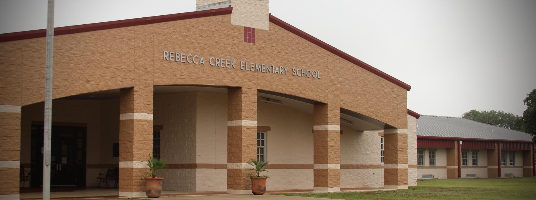 Rebecca Creek Elementary School