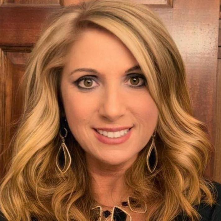 Rebecca Jones's Profile Photo