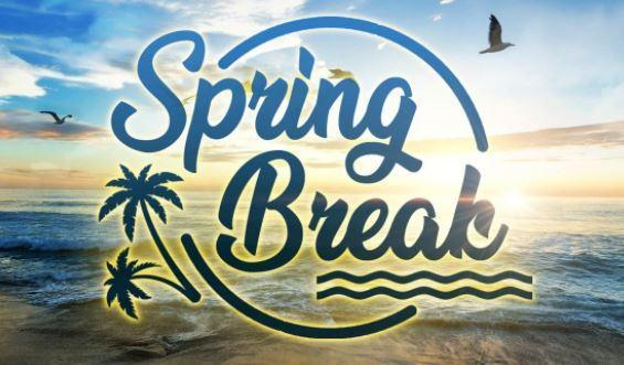 Spring Break 2021 Featured Photo