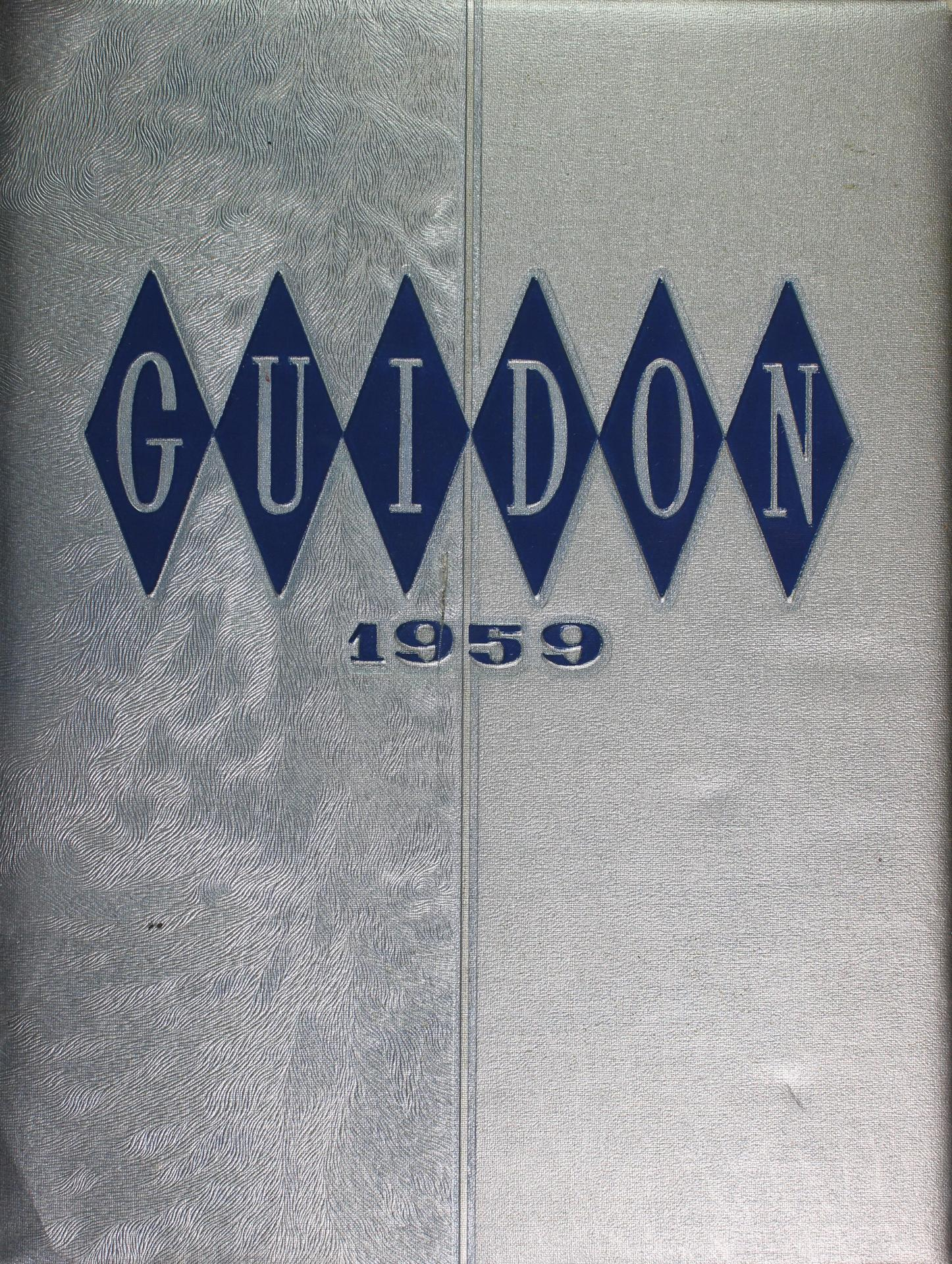 1959 CBC Yearbook