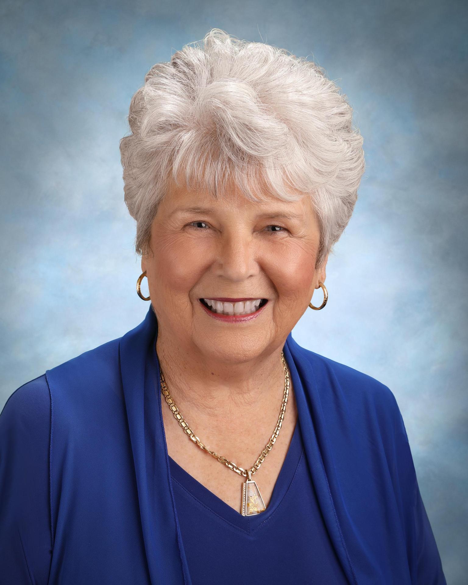 Marlene Von Berg