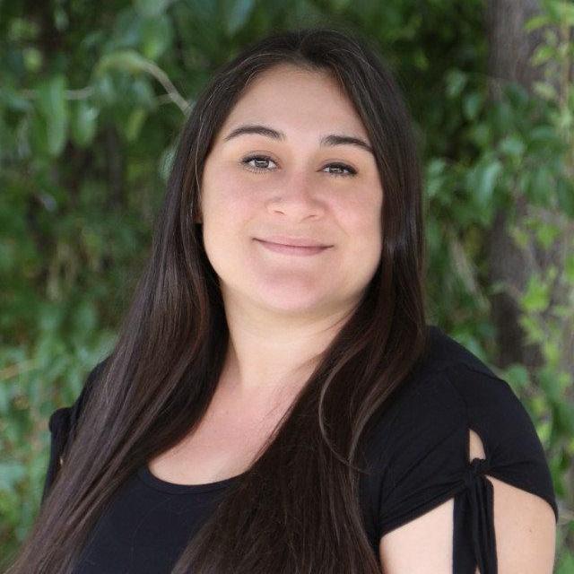 Ali Alvarado's Profile Photo