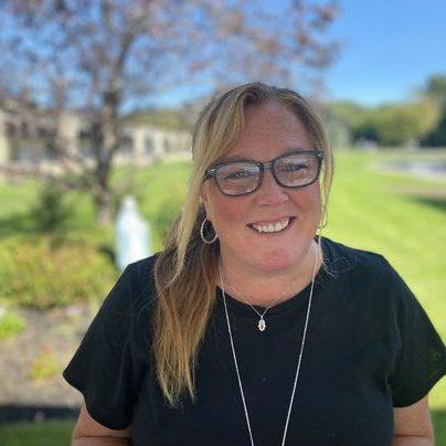 Mrs. Robyn Cooper's Profile Photo