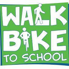 Walk and Bike Logo