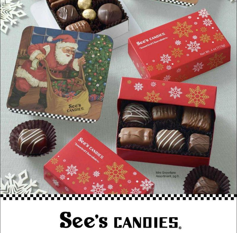 SEE'S CANDY WINTER FUNDRAISER IS HERE! (Nov. 18 - Dec. 6)   CLICK FOR MORE INFO Thumbnail Image