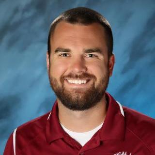 Brett Ward's Profile Photo