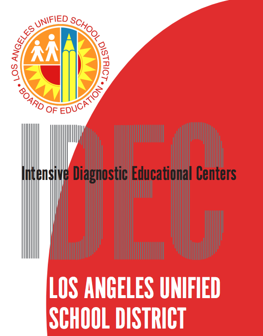 IDEC - Intensive Diagnostic Education Center Thumbnail Image