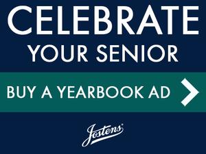 Celebrate your Senior