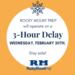 delay post