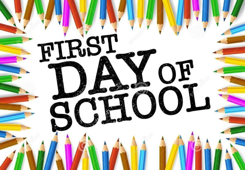 First Day of School Featured Photo