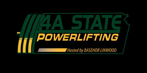 Bobcat Powerlifting Logo