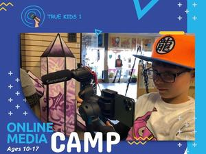 Virtual Day Camp