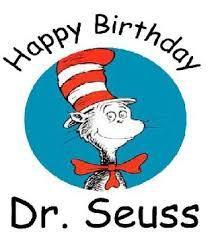 March 1-5: Celebrate Reading Week - Dr. Seuss Style! Featured Photo