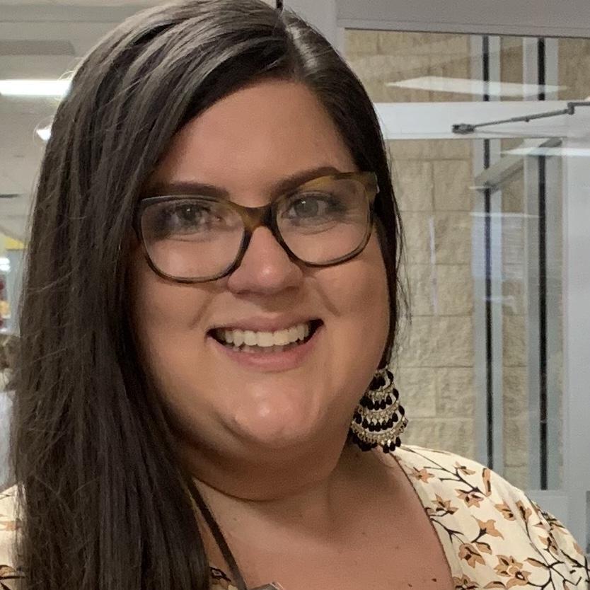 Kara Stinnett's Profile Photo