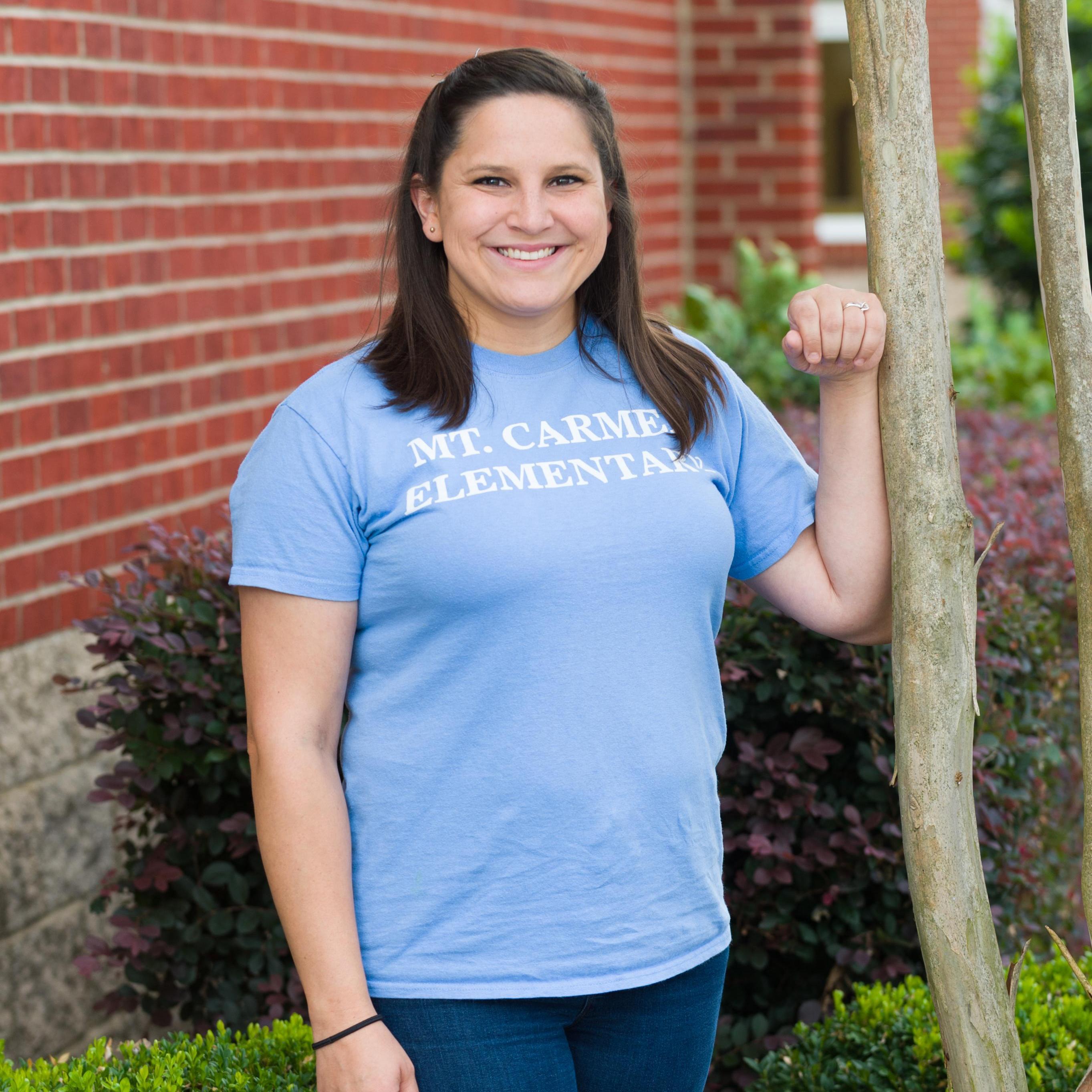 Bailey Adamson's Profile Photo