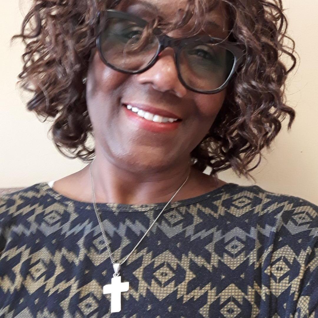 Brenda McKnight's Profile Photo