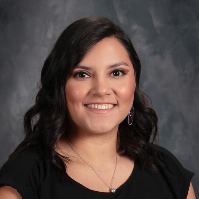 Andrea McDonald's Profile Photo