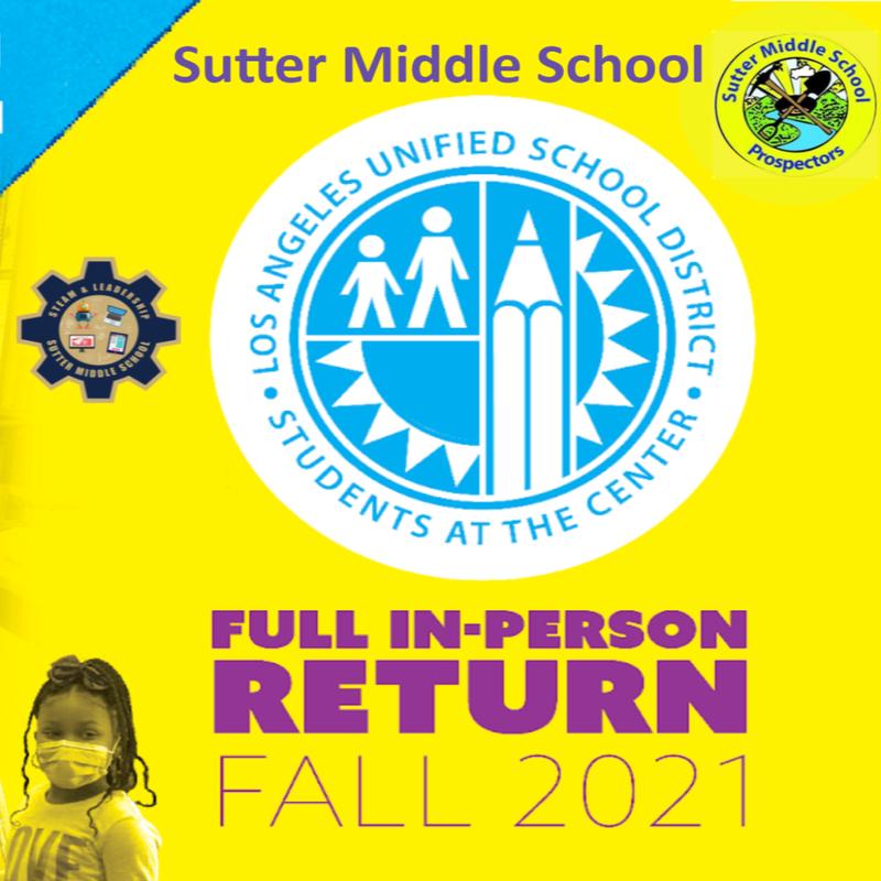 Return to School Parent Meeting / Reunión de padres de regreso a la escuela Featured Photo