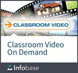 Classroom Video Button