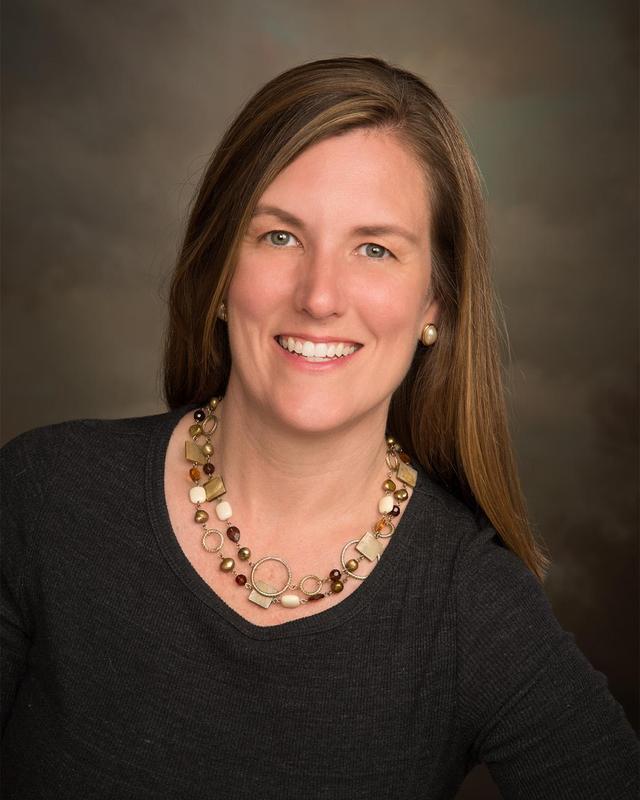 New RCS Board Member Kristen Brunton