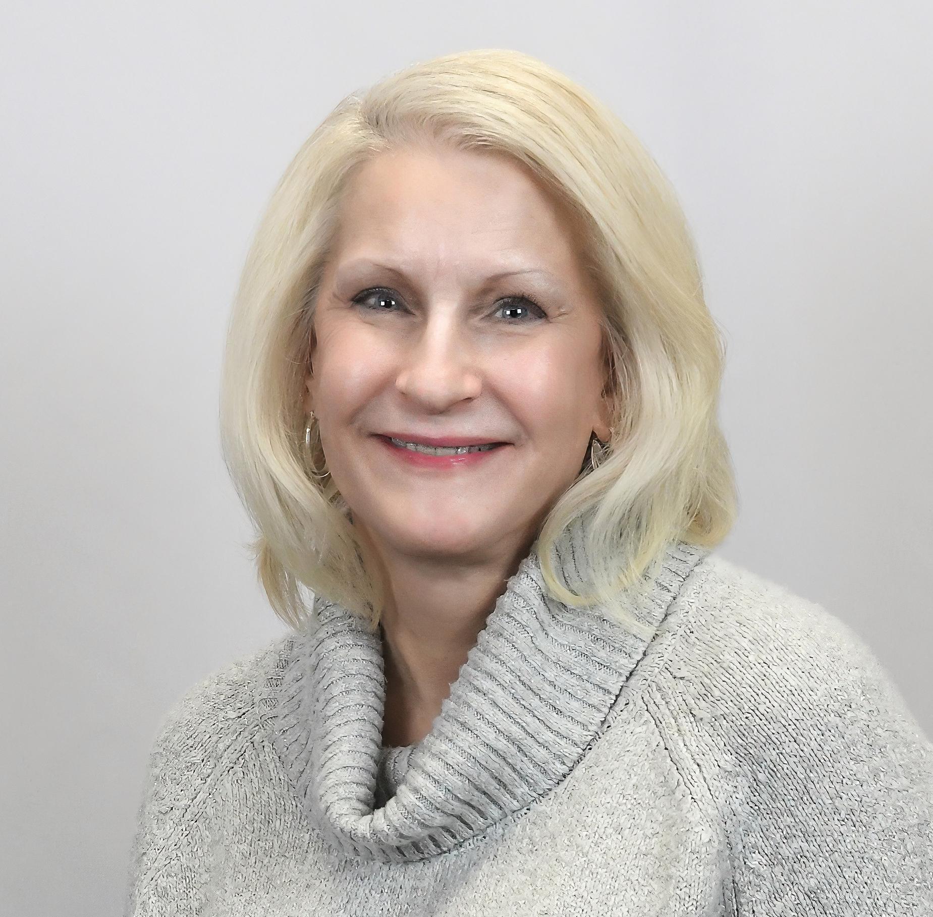 Jane Fisher Portrait