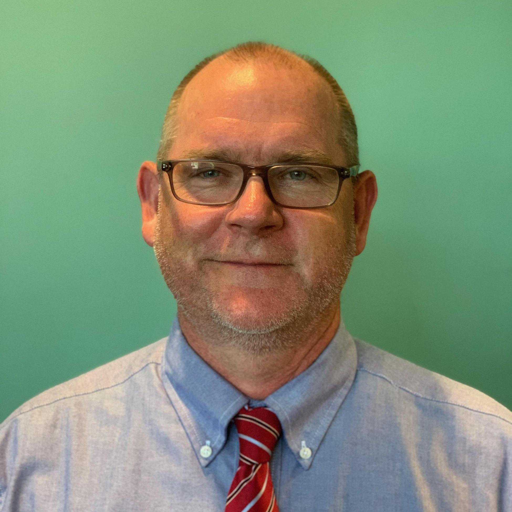 Bernie Cooley's Profile Photo