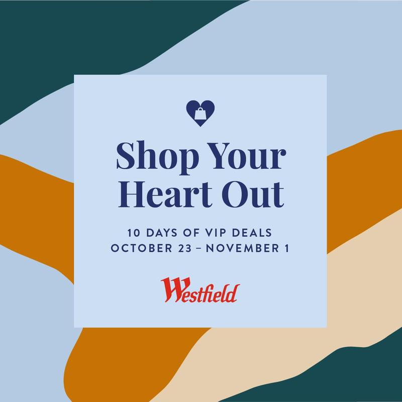 Shop Your Heart Out graphic