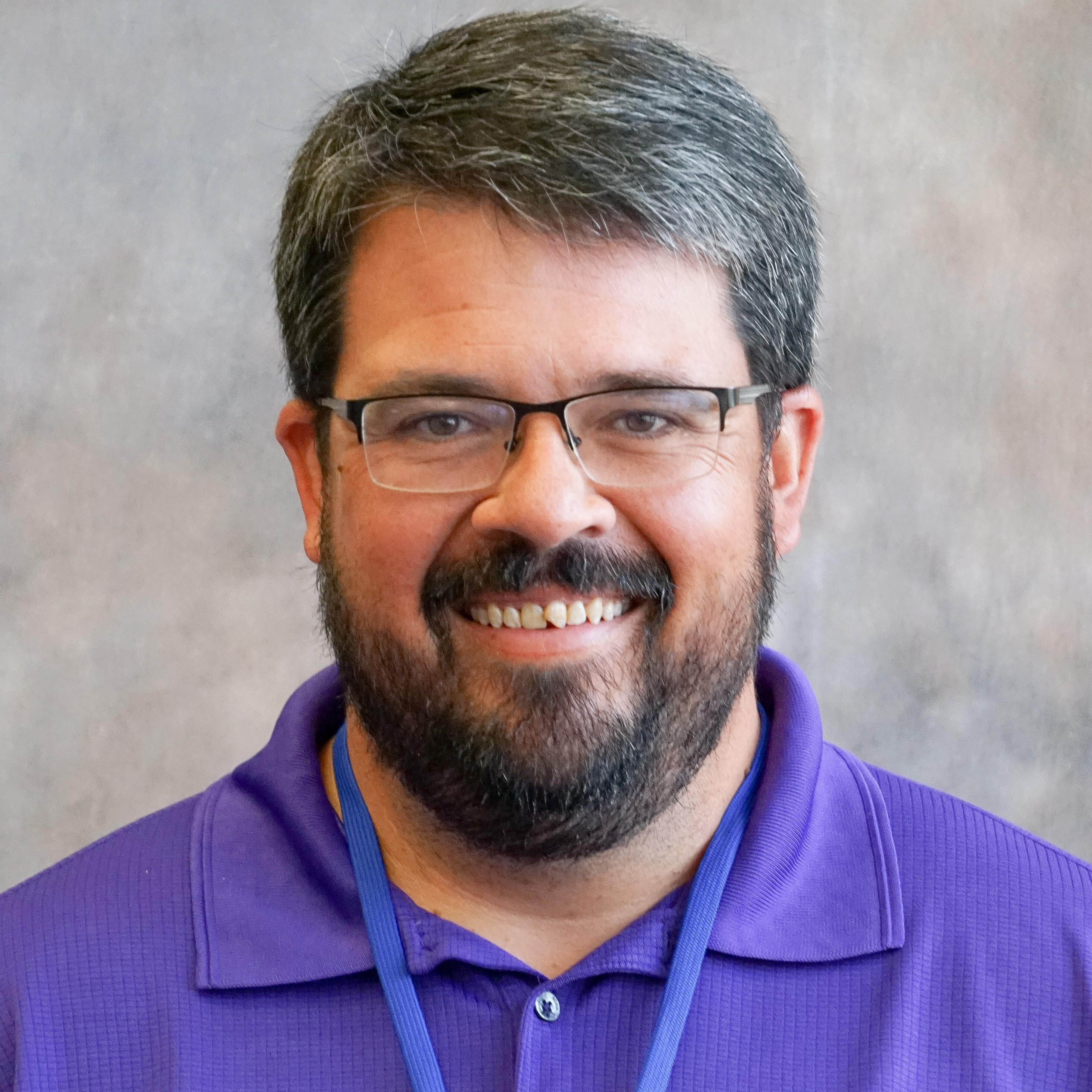 Aaron Babcock's Profile Photo