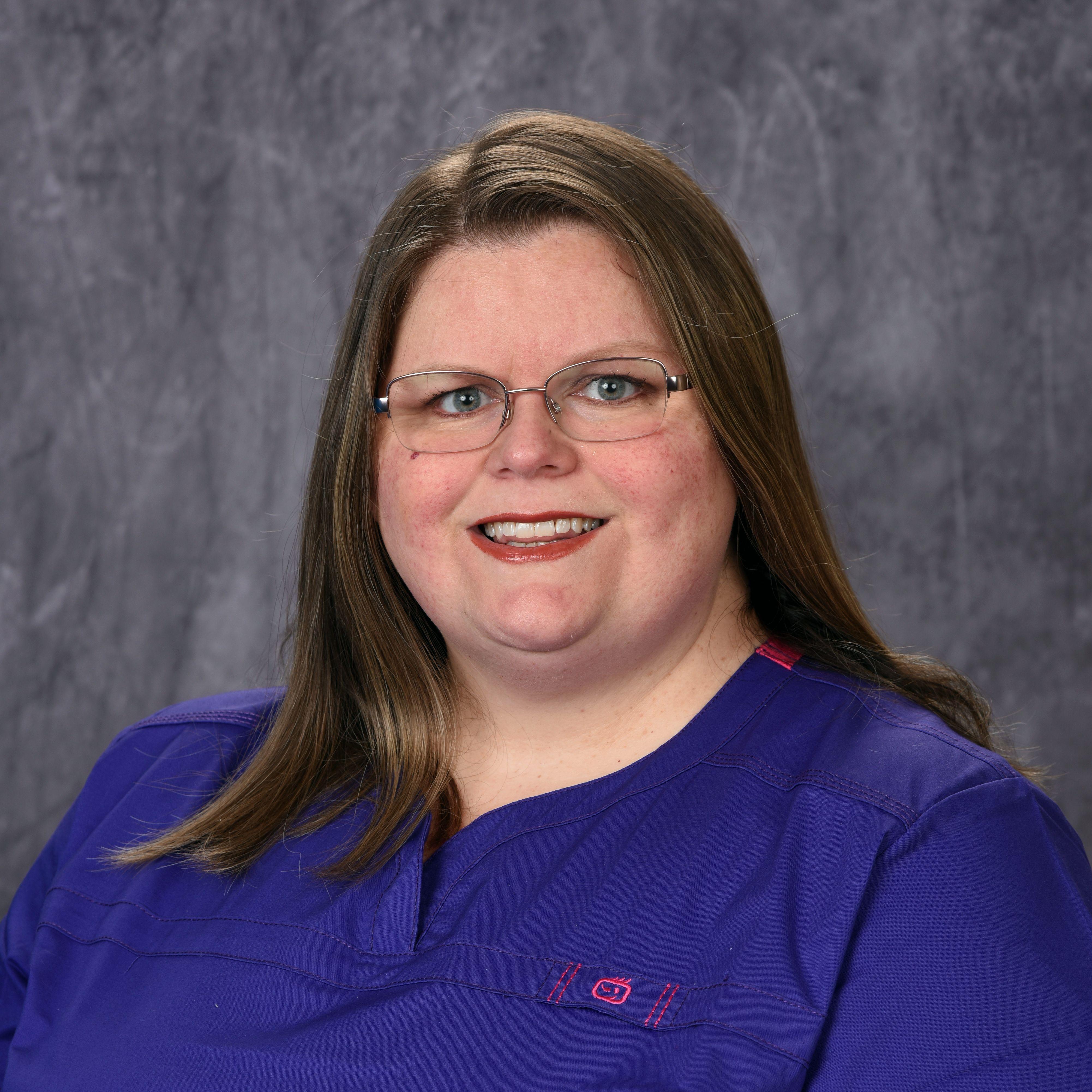 Misty Brooks's Profile Photo