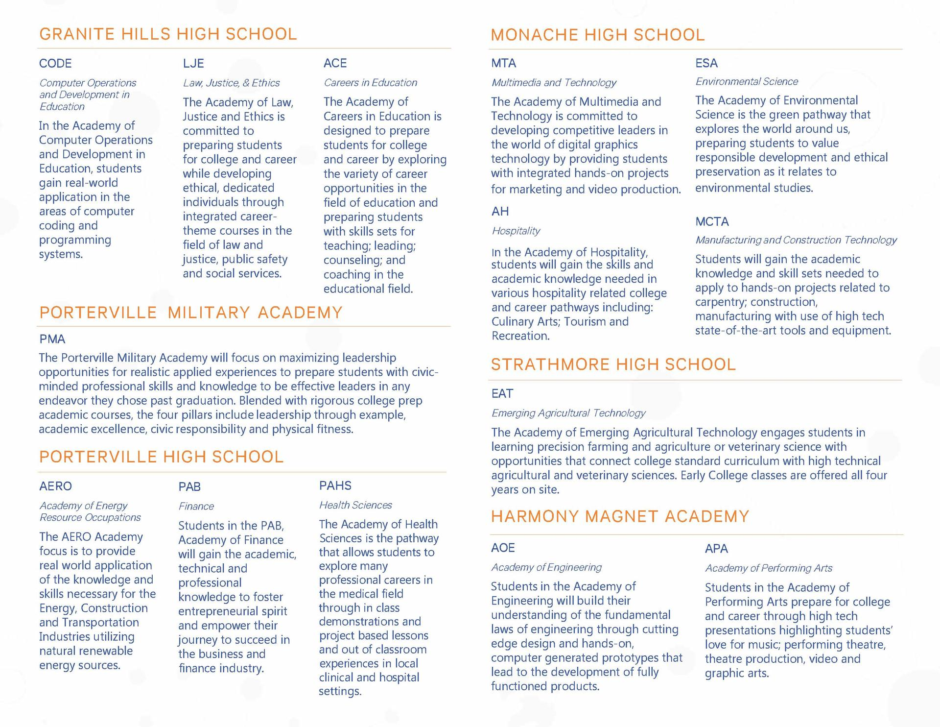 Pathways Brochure 2