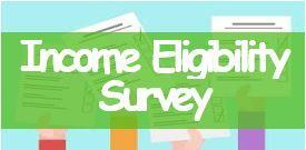 Income Eligibility Survey