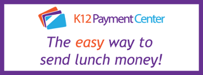 Online Meal Payment Center