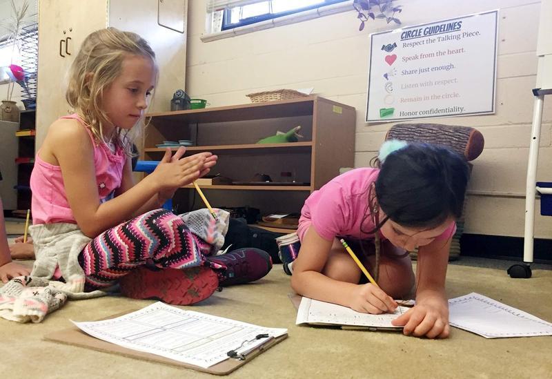 Juniper Students