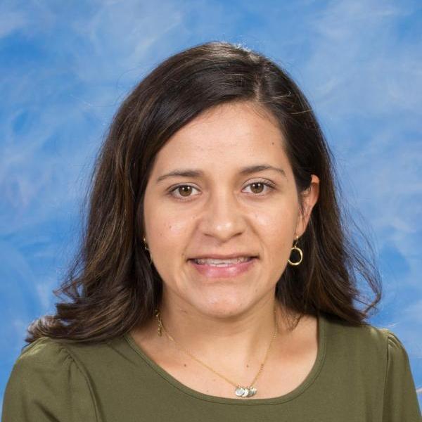 Maria Garcia Aguirre's Profile Photo