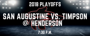 playoff game canva