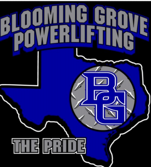 BG Powerlifting Apparel - DEADLINE EXTENDED TO 1/20/21 Thumbnail Image