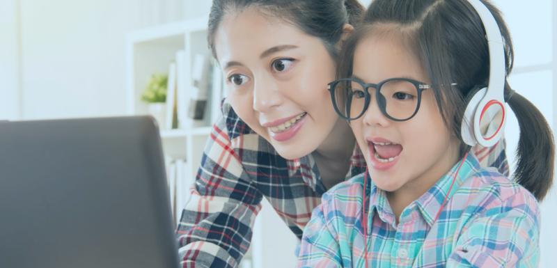 RUSD Tech Resources for Parents