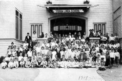 historical group photo
