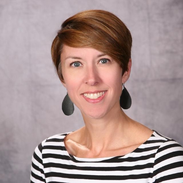 Kacey Wilson's Profile Photo
