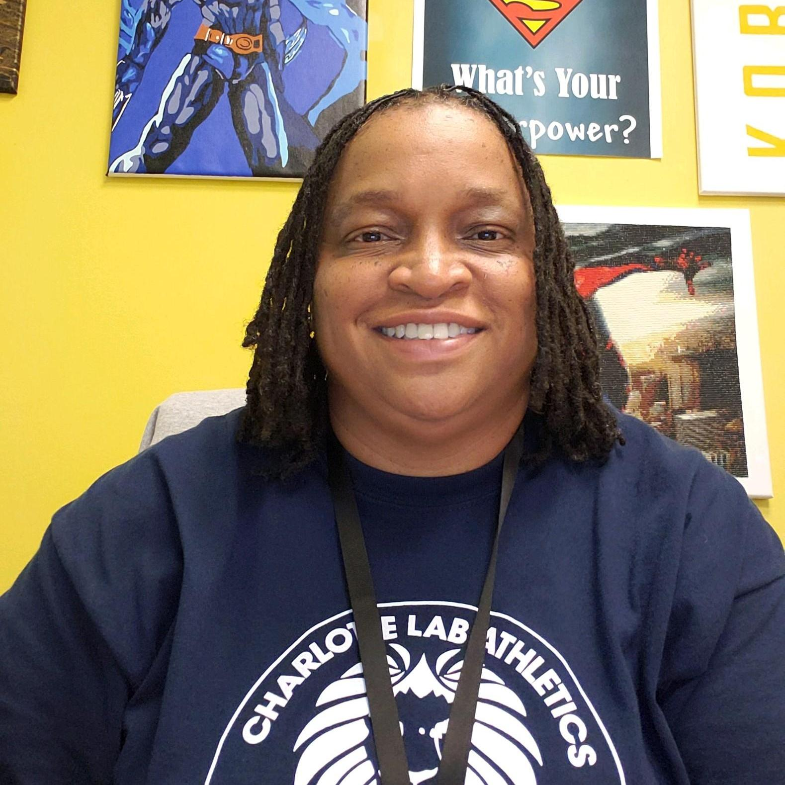 Donna Jordan's Profile Photo