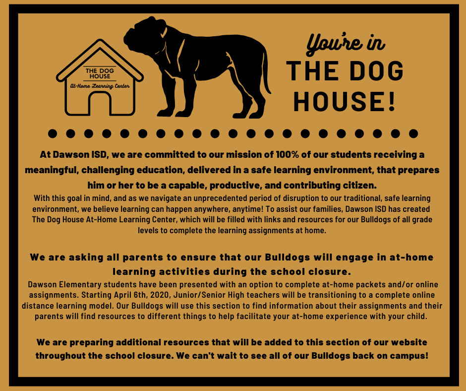 What is The Dog House?