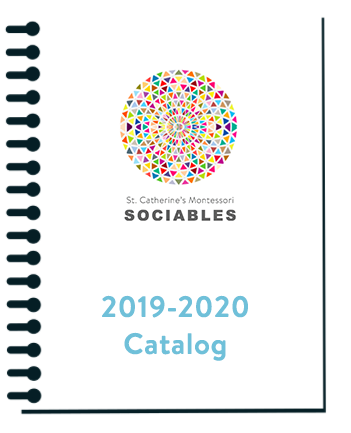 Sociables Catalog 19-20