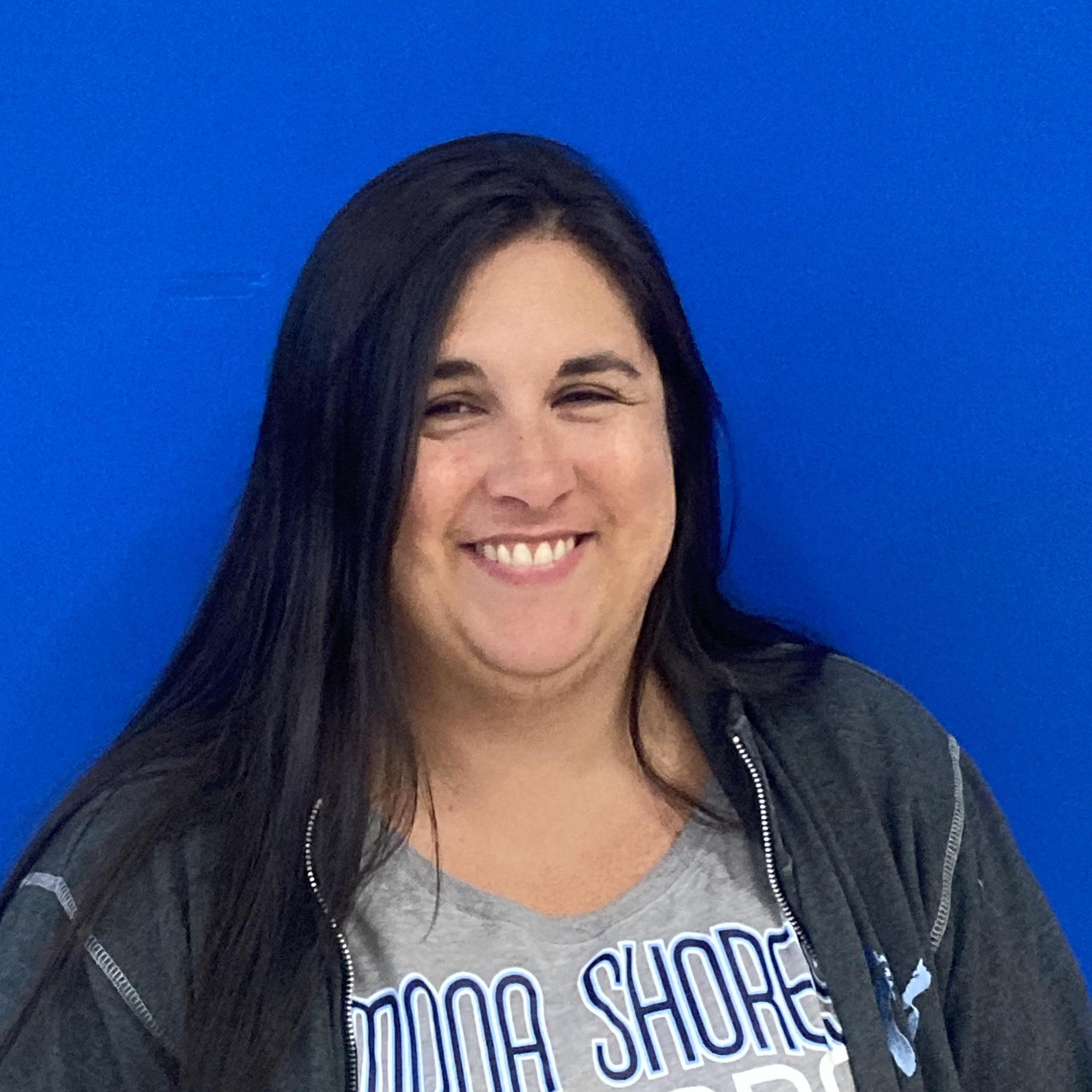 Katie Berbaum's Profile Photo