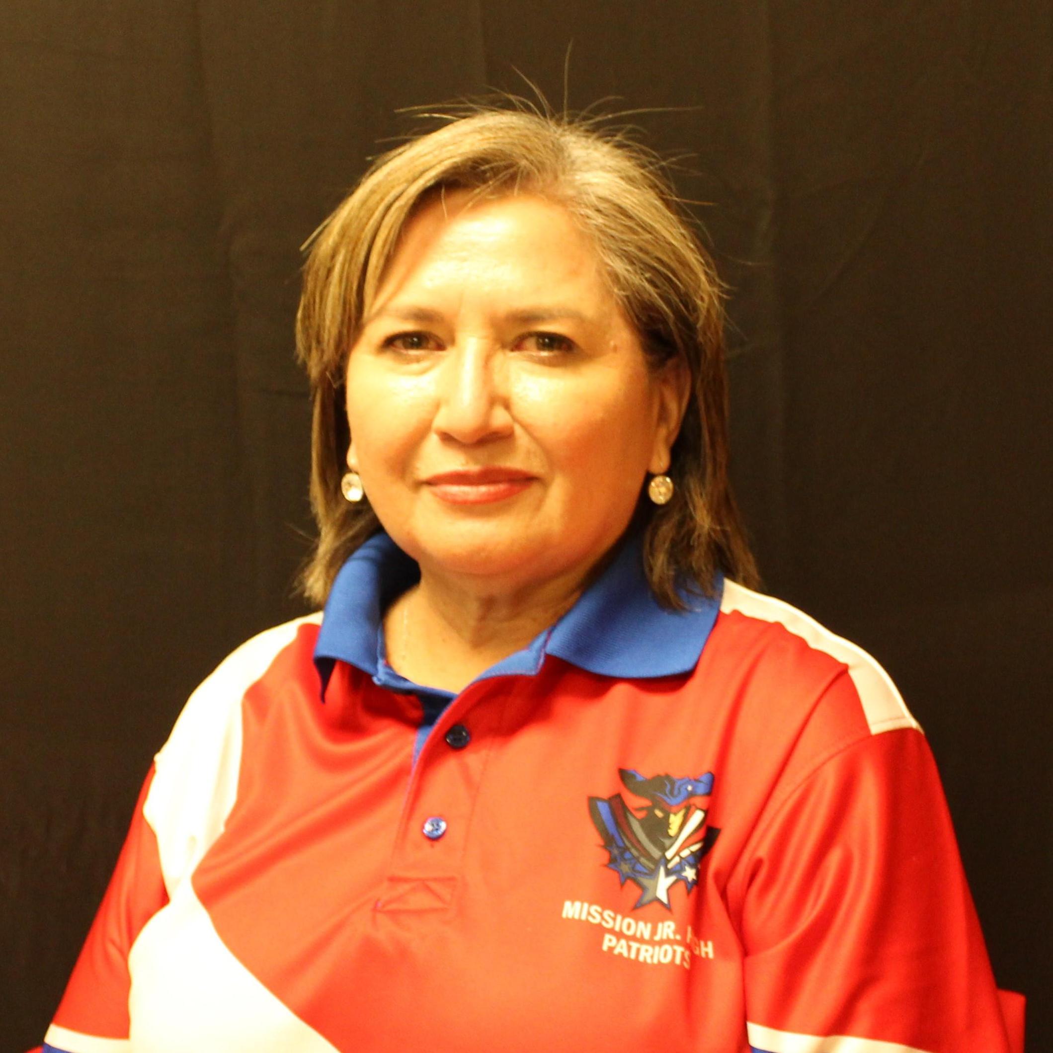 Rosa Longoria's Profile Photo